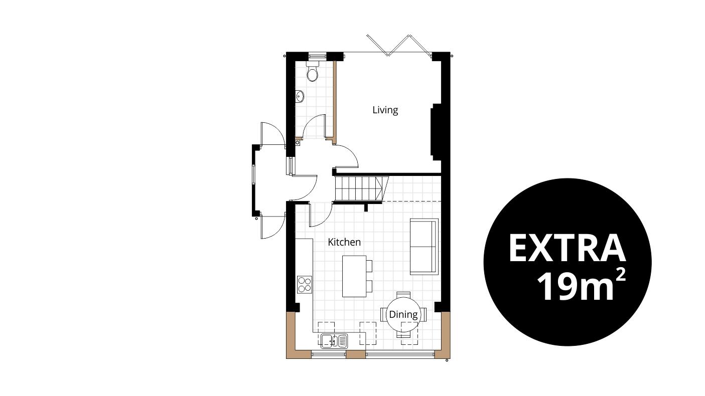 Garage Conversion Ben Williams Home Design and Architectural Services – Garage Conversions Plans