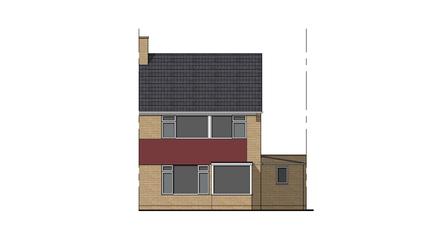Front Elevation Of Wc : Downstairs toilet building regulations scottish