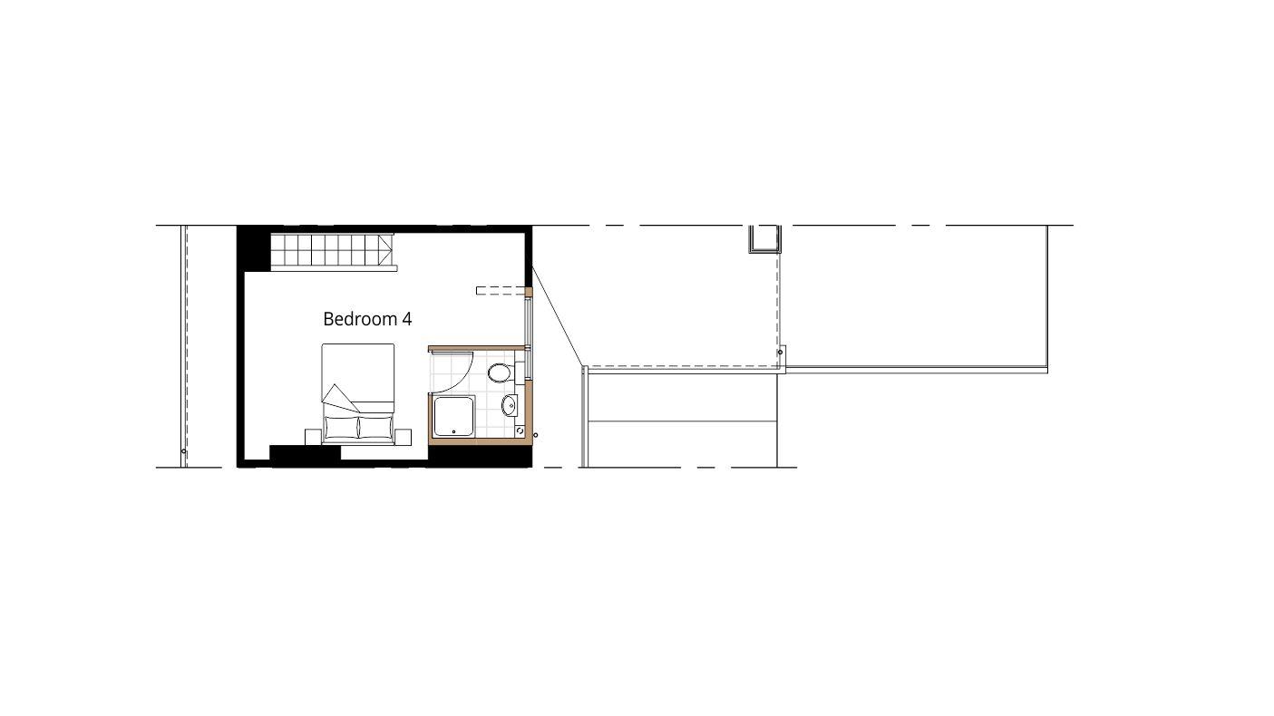 Loft Conversion Permitted Development Project Ben