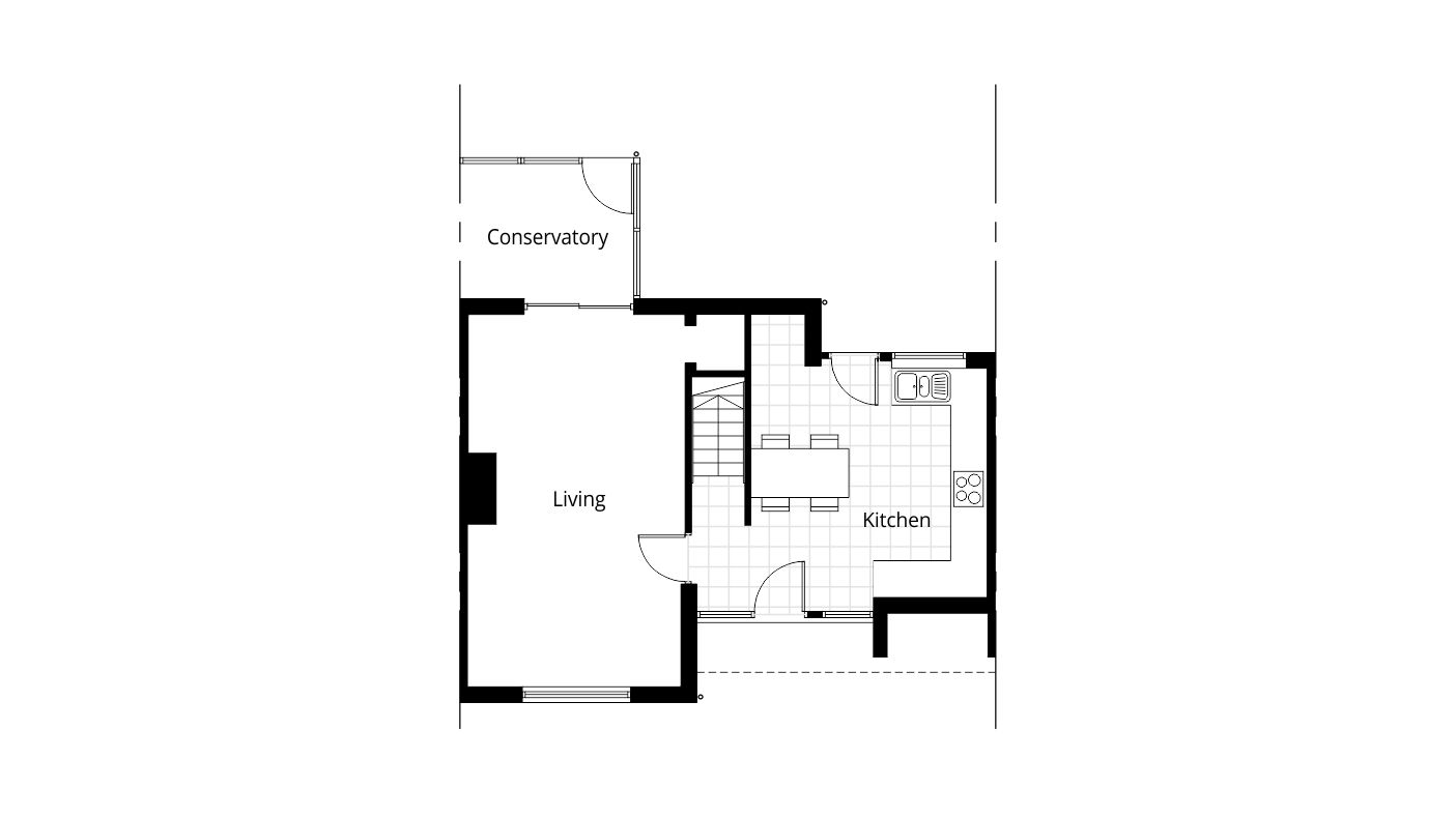 Need help planning application drawings swindon borough for Floor plan drafting services