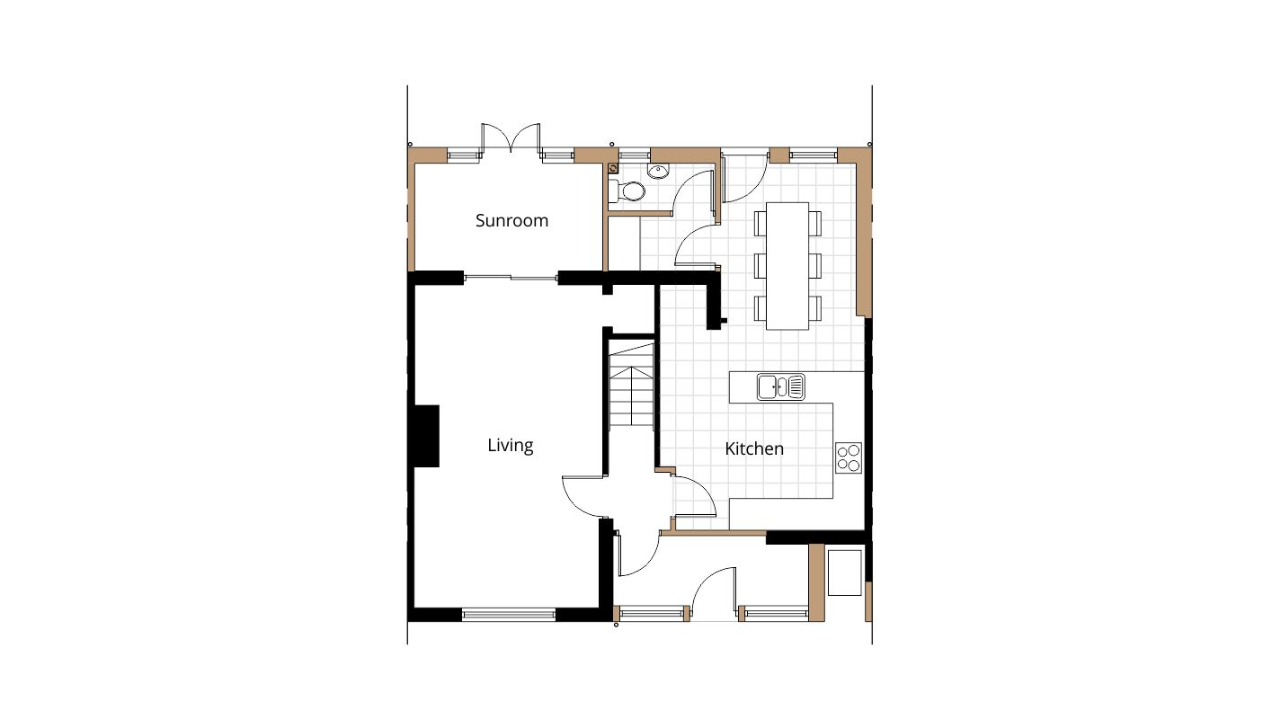 Need help planning application drawings swindon borough for Floor plan assistance