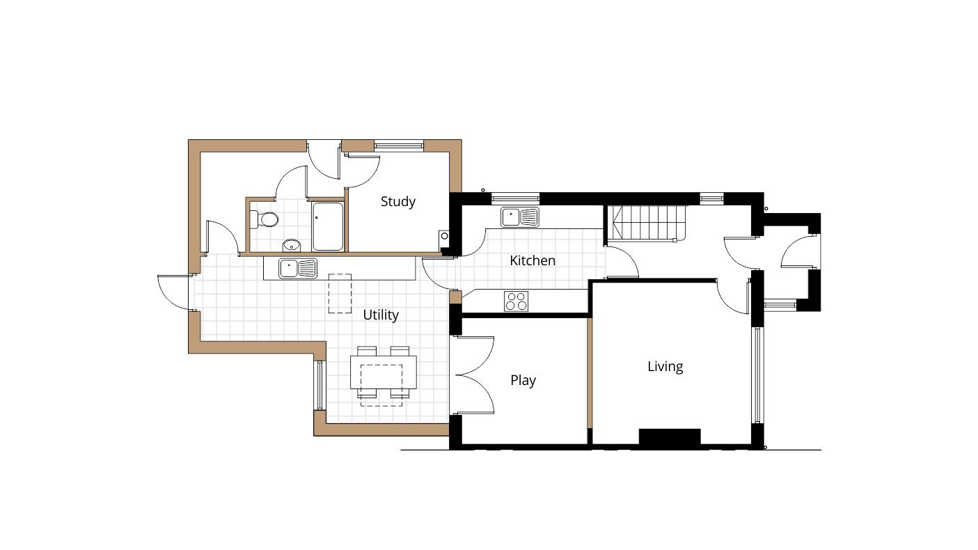 Floor Plan Application For Ipad